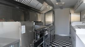 food trailer flooring