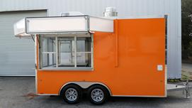 catering trailers