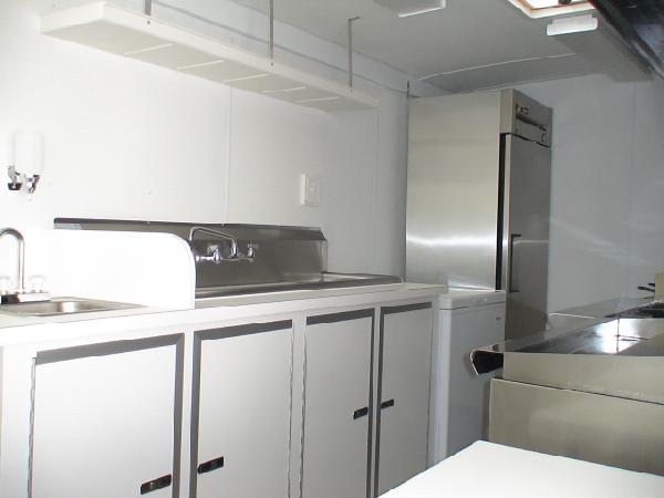 8 X 18 Concession Trailer Rob Amp Kathy S Concession Trailers